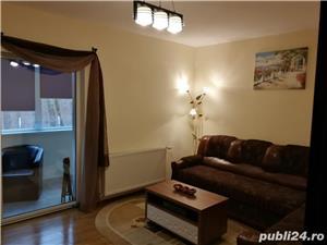 * Apartament Giulio * Sibiu-Valea  Aurie * inchiriere-regim hotelier * - imagine 5