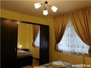 * Apartament Giulio * Sibiu-Valea  Aurie * inchiriere-regim hotelier * - imagine 2