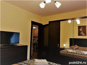 * Apartament Giulio * Sibiu-Valea  Aurie * inchiriere-regim hotelier * - imagine 3