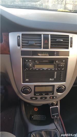 Chevrolet lacetti  - imagine 2