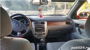 Chevrolet lacetti  - imagine 1