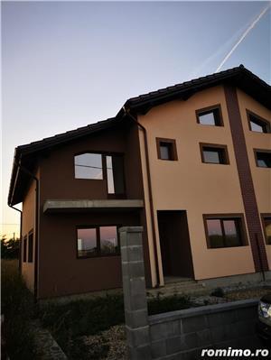 Duplex Mosnita - 128Mp Utili - Locatie Excelenta - Finisaje Calitate! - imagine 9