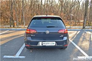 Vw Golf 7 - imagine 20