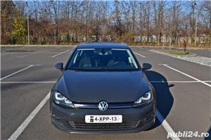 Vw Golf 7 - imagine 19