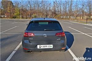 Vw Golf 7 - imagine 18