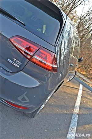 Vw Golf 7 - imagine 13