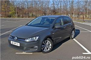 Vw Golf 7 - imagine 1