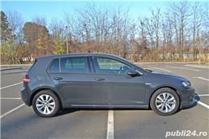 Vw Golf 7 - imagine 17