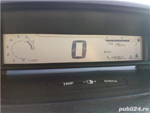Dezmembrari Dezmembrez piese auto Citroen c4 5FW 1.6b 2009 149.000km - imagine 1