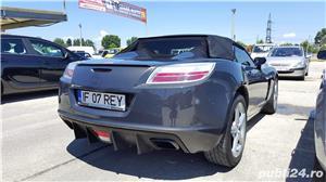 Opel gt - imagine 3
