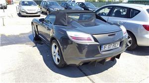Opel gt - imagine 1