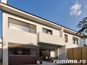 Vila tip duplex in zona Erou Iancu Nicolae. - imagine 7