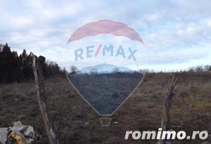 Teren Intravilan 988 mp Sibiu / Strada Dd Rosca din Turnisor - imagine 3