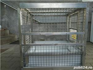 Cusca pentru animale de companie - imagine 2