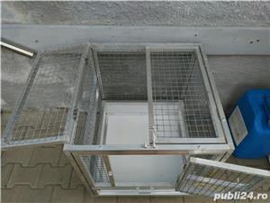 Cusca pentru animale de companie - imagine 1