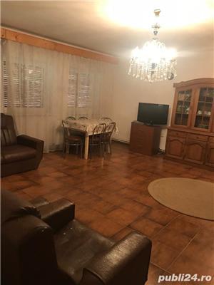 vand/inchiriez casa Zamora - Busteni - imagine 2