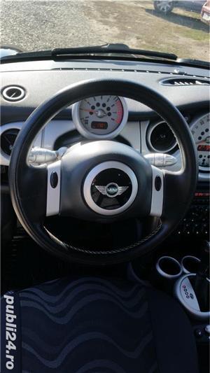 Mini Cooper AUTOMAT !!! - imagine 8
