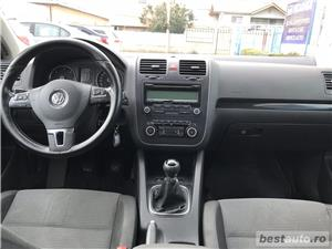 VOLKSWAGEN JETTA 1.6 tdi/105cp - imagine 6