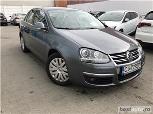VOLKSWAGEN JETTA 1.6 tdi/105cp - imagine 2