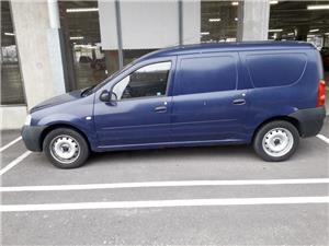Vând Dacia Logan Van Autoutilitară  - imagine 1