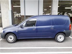 Vând Dacia Logan Van Autoutilitară  - imagine 2