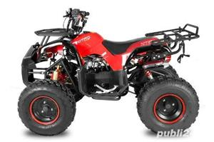 OFERTA IMPORT GERMANIA ATV  TORONTO RS 7 125 cc CASCA CADOU !!!!! - imagine 5