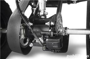 OFERTA  IMPORT GERMANIA ATV  SPEEDY 125 cc CASCA CADOU!!!!! - imagine 7