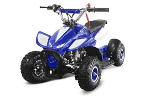 OFERTA IMPORT GERMANIA ATV KXD Dragon 502T  Pentru Copii  - imagine 4