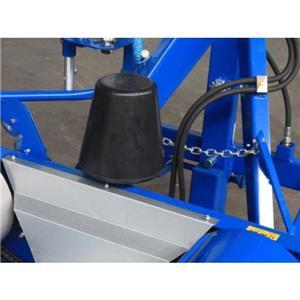 Masina de infoliat baloti stationara Z559 - imagine 6