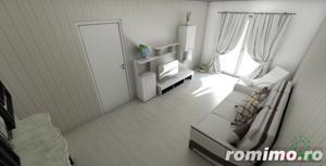 Apartament nou in Ansamblul Apulum Residence cu 3 camere suprafata utila 67.45 mp , zona Turnisor - imagine 2