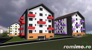Apartament nou in Ansamblul Apulum Residence cu 3 camere suprafata utila 67.45 mp , zona Turnisor - imagine 8