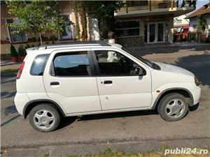 Suzuki ignis  4x4 integral-2150 euro - imagine 2