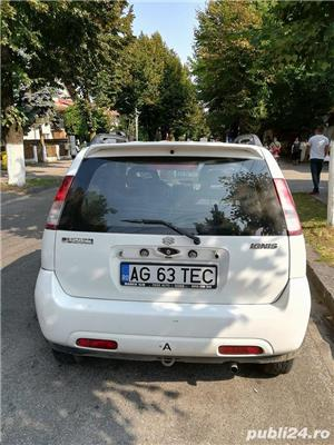 Suzuki ignis  4x4 integral-2150 euro - imagine 4