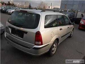 Ford focus 1.8 TDDI 2003...IMPECABILA - imagine 4
