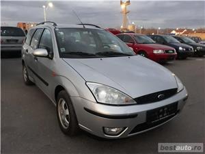 Ford focus 1.8 TDDI 2003...IMPECABILA - imagine 1