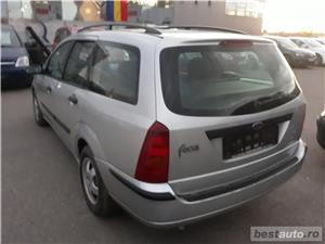 Ford focus 1.8 TDDI 2003...IMPECABILA - imagine 3