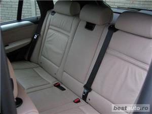 BMW  X5 3.0d  x-DRIVE  245 CP 2012 TVA DEDUCTIBIL - imagine 11