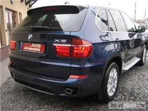BMW  X5 3.0d  x-DRIVE  245 CP 2012 TVA DEDUCTIBIL - imagine 4