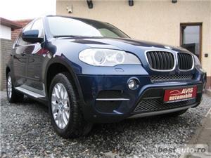 BMW  X5 3.0d  x-DRIVE  245 CP 2012 TVA DEDUCTIBIL - imagine 3