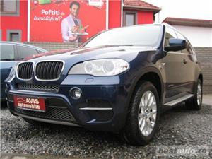 BMW  X5 3.0d  x-DRIVE  245 CP 2012 TVA DEDUCTIBIL - imagine 2