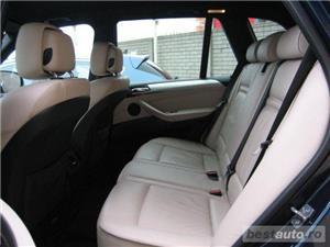 BMW  X5 3.0d  x-DRIVE  245 CP 2012 TVA DEDUCTIBIL - imagine 10