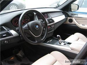 BMW  X5 3.0d  x-DRIVE  245 CP 2012 TVA DEDUCTIBIL - imagine 8