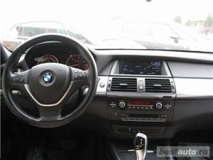 BMW  X5 3.0d  x-DRIVE  245 CP 2012 TVA DEDUCTIBIL - imagine 6