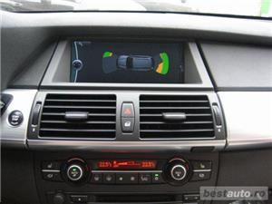 BMW  X5 3.0d  x-DRIVE  245 CP 2012 TVA DEDUCTIBIL - imagine 7