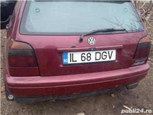 Vw golf 3 - imagine 1
