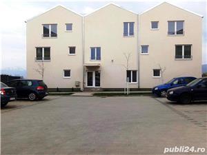 Cazare regim hotelier apartament la vila cu terasa,gradina proprie si 2 locuri parcare, Sibiu - imagine 12