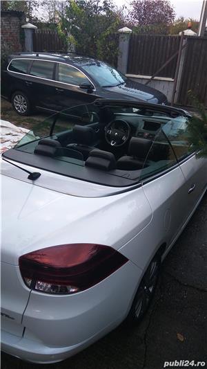 Renault megane 3 cabriolet - imagine 15