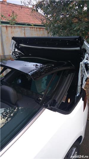 Renault megane 3 cabriolet - imagine 17