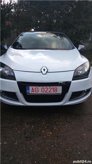 Renault megane 3 cabriolet - imagine 14
