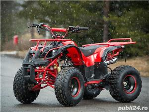 ATV Grizzly R8  - imagine 2